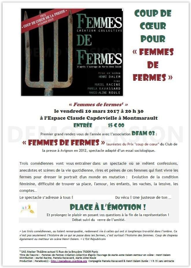 """Les """"Femmes de Fermes""""... Tribune à celles que l'on n' entend pas assez, aux Femmes du monde agricole .Tous les billets publiés."""