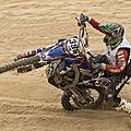 Ronde des sables/hossegor