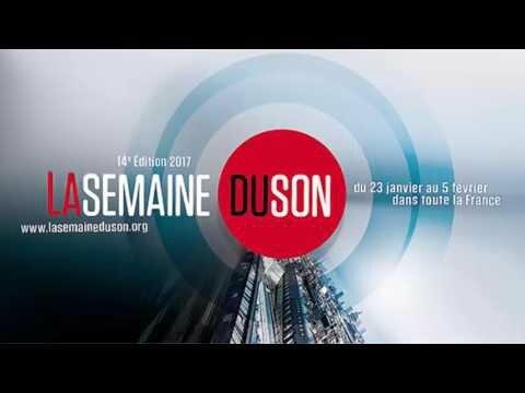 Pavane en concert à la Semaine du Son à Vertou (janvier 2017)