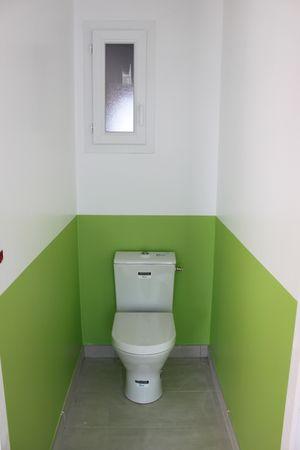 Fa ades et cie vers une nouvelle maison for Salle de bain couleur sable