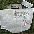 sac de plage 2012