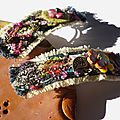 Barrettes textile polymere 1_Chifonie