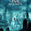 Resident evil : apocalypse *