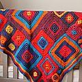 Masha's blanket