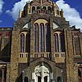 Visite gratuite pour le carillon du sacré-cœur de cholet