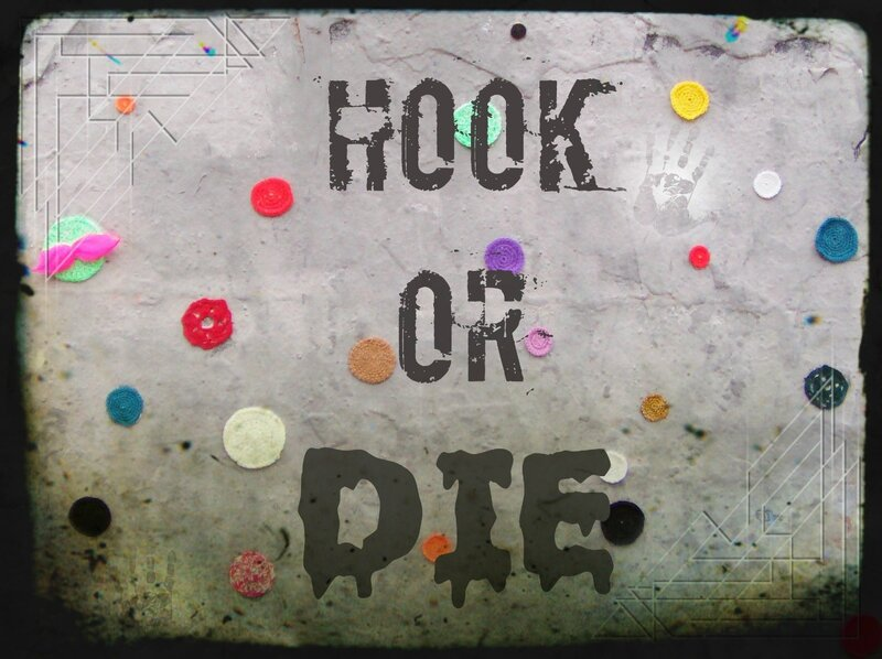 HOOK OR DIE 2014