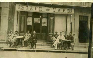 Café du Var