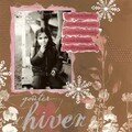 goter d'hiver