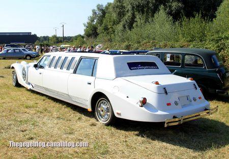 Excalibur stretch limousine (Auto Retro nord Alsace Betschdorf) 02