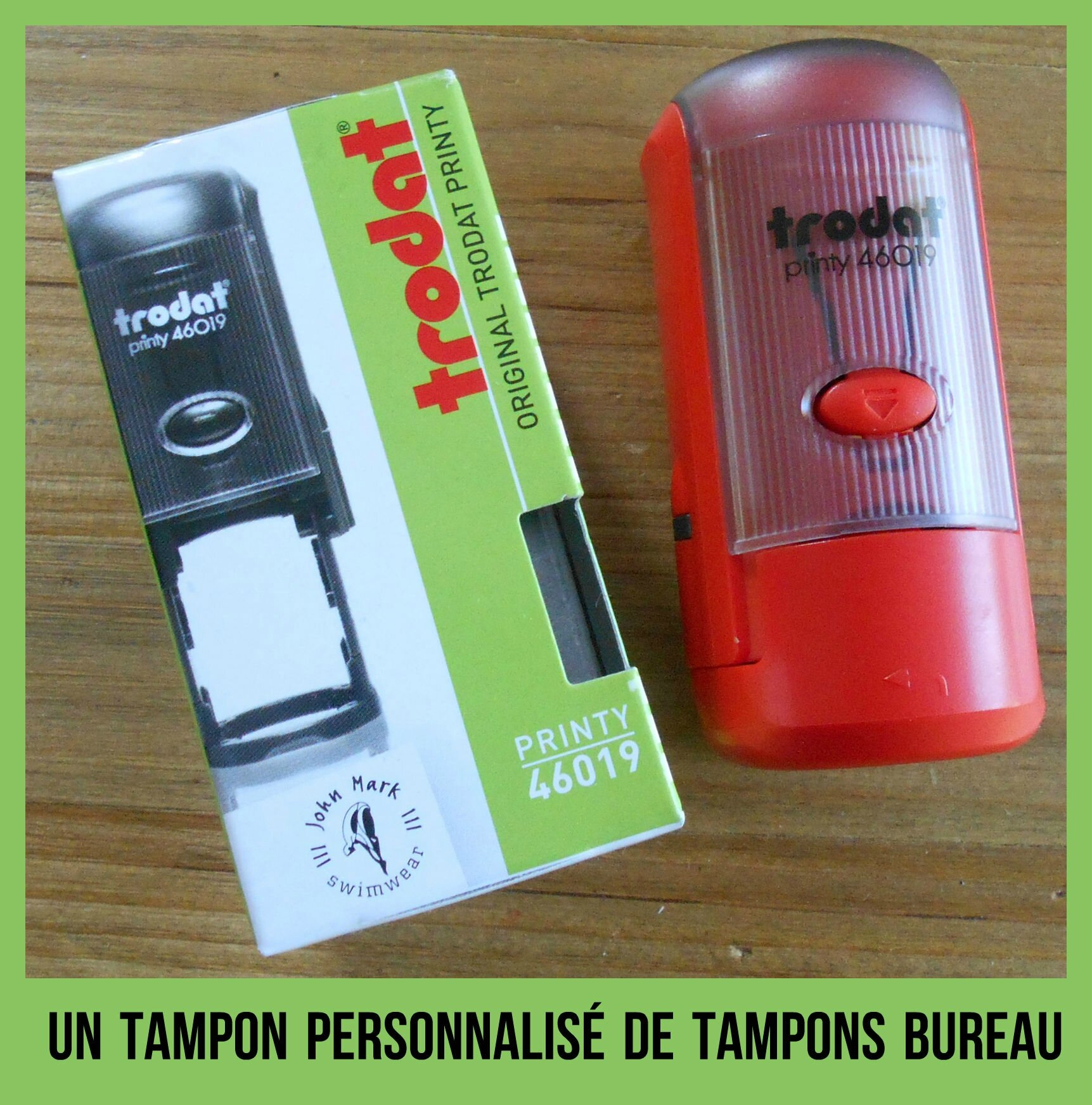 tampons bureau au no l de la teampipelettes concours termin maman prout. Black Bedroom Furniture Sets. Home Design Ideas