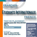 French lessons in lille 1 - cours de français