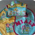 Une malette à gouter pour mialy