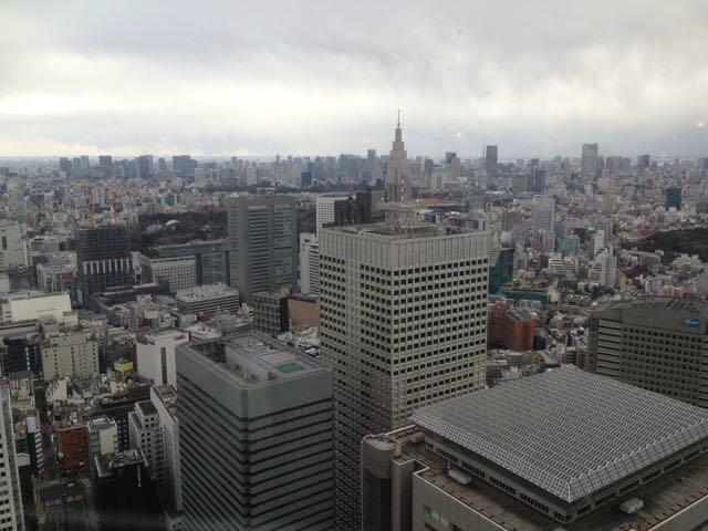 Vue Tokyo 2