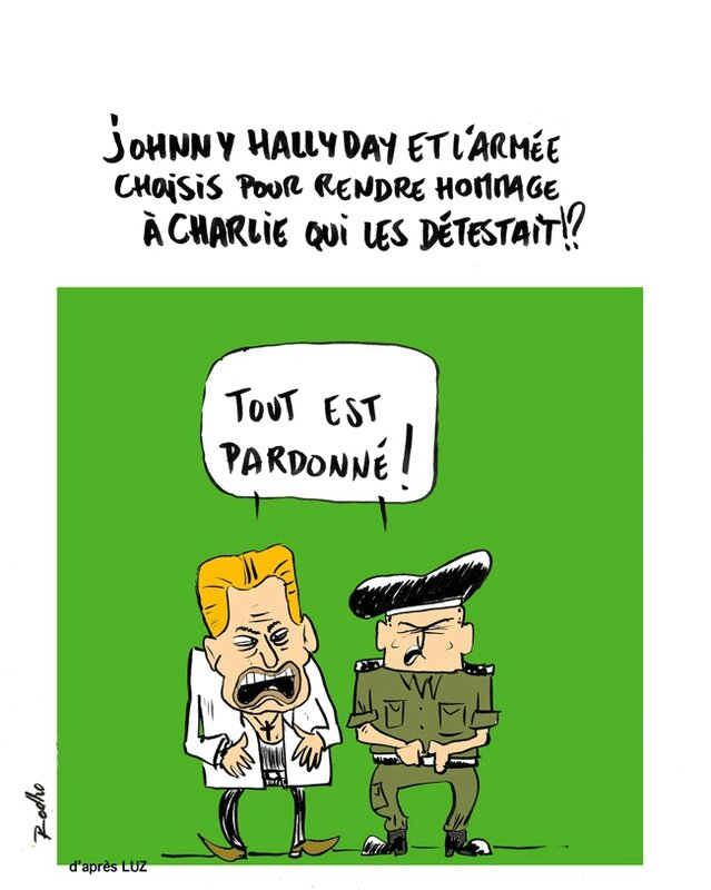 charlie-hommage-johnny