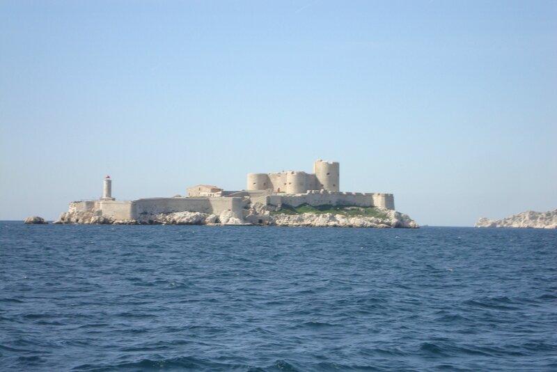 Marseilles bis 070