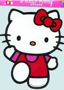 Sticker_Hello_Kitty_2
