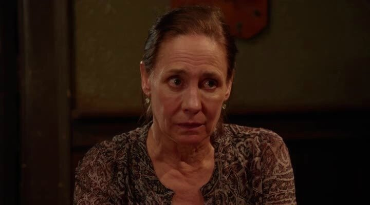 goldberg laurie metcalf