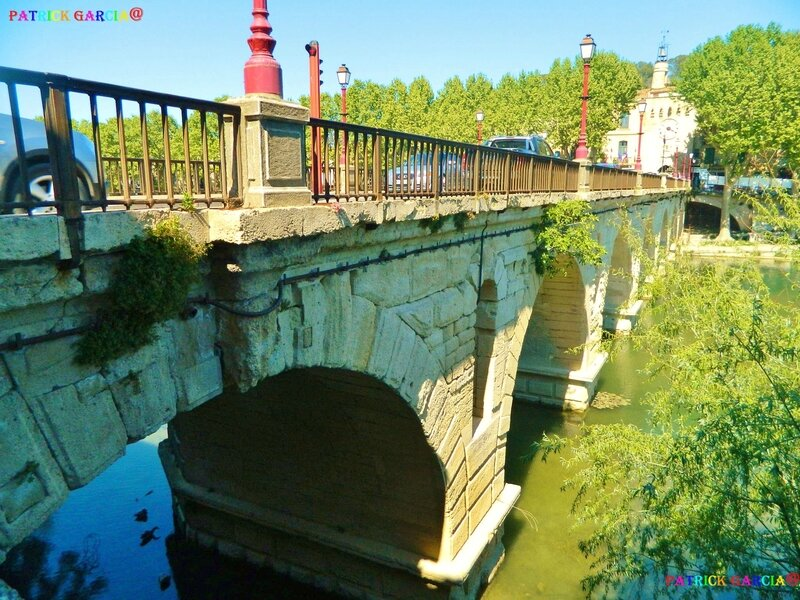 SOMMIERES PONT VG G398 copie