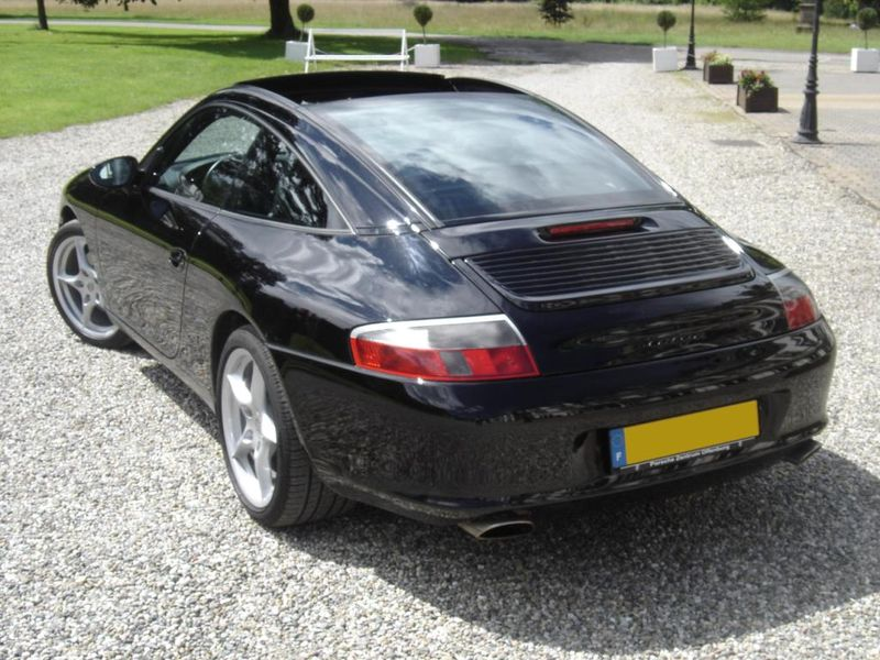 a vendre porsche 996 3 6 targa. Black Bedroom Furniture Sets. Home Design Ideas