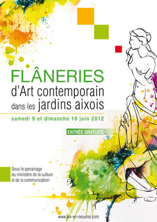 flaneries_2012