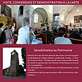 conference vitrail