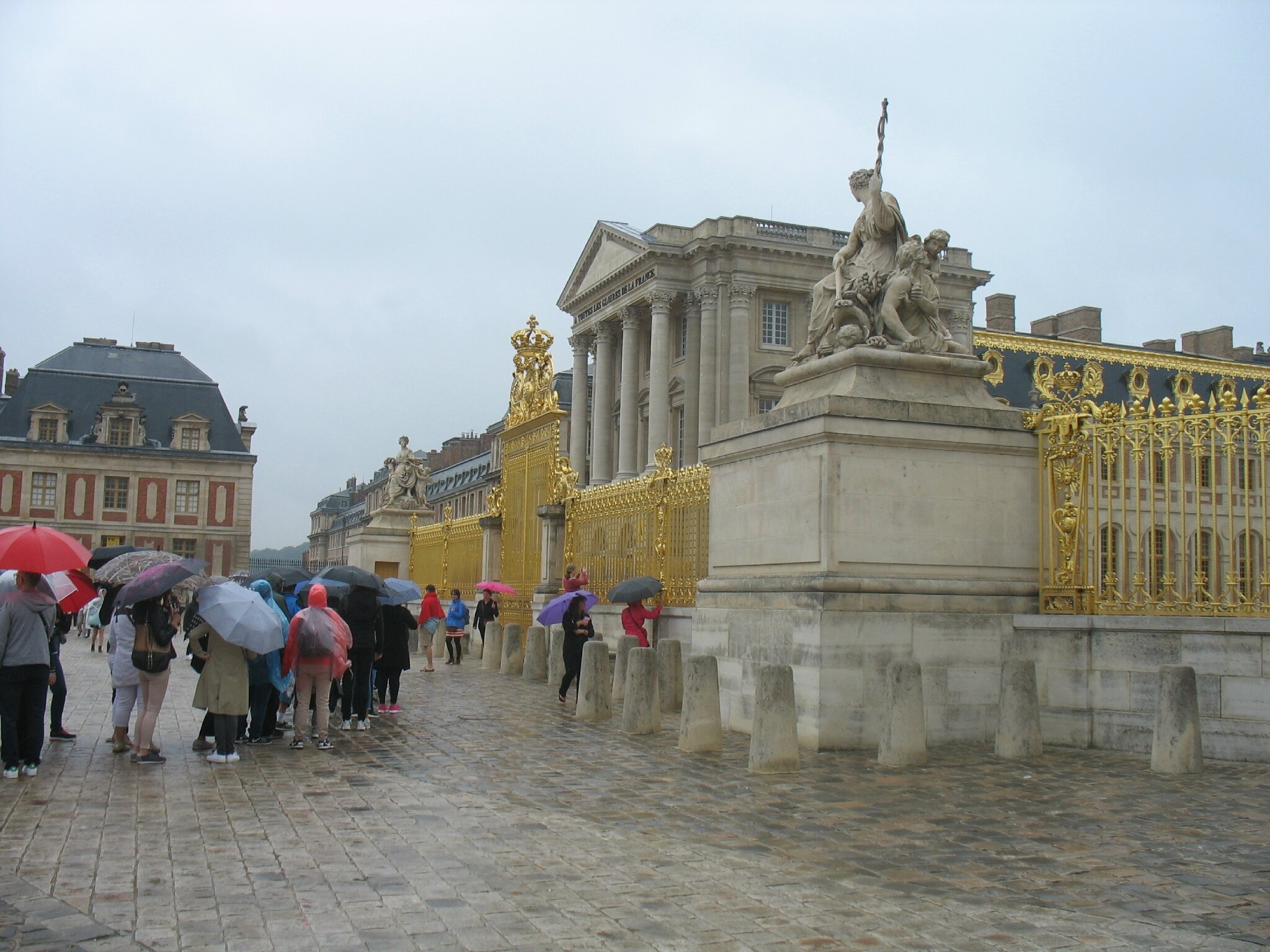 Versailles 001