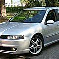 Seat Leon TDI 150 2002