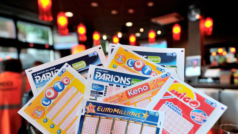chance au jeux de hasard