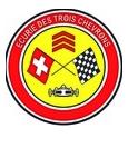 ECURIE DES 3 CHEVRONS Logo copie