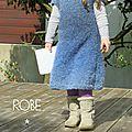 >> robe, modèle bdf