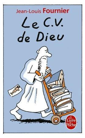 le CV de Dieu