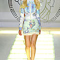 Summer # 12 ... coquillages & crustacés, versace