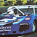 Dominique Lacaud Lola T 292 Ford 1600 cm3 1977