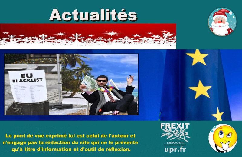 ACT UE PARADIS 2