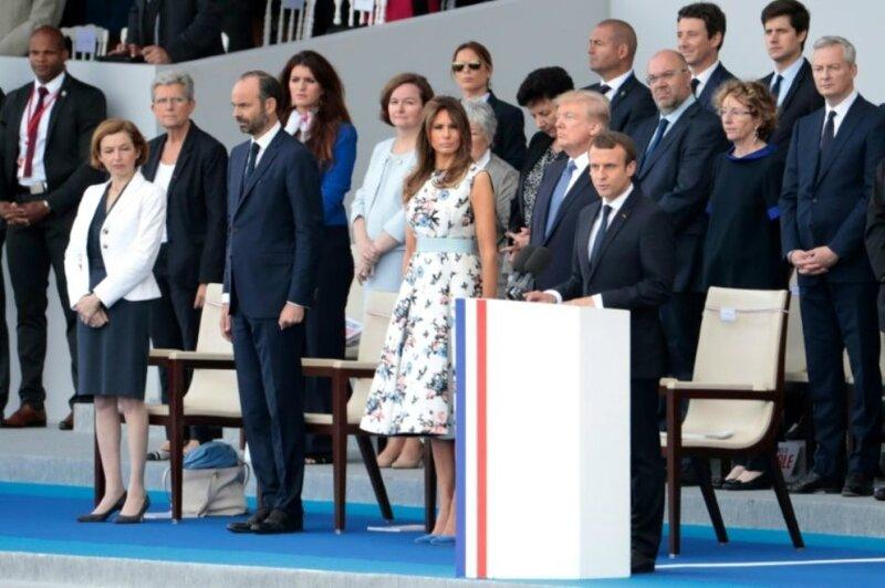 1038986-le-president-emmanuel-macron-fait-une-declaration-aux-cotes-de-son-homologue-americain-donald-trump-