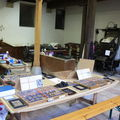 L'atelier du livre et village du livre à montolieu