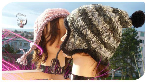 bonnet peruvien1