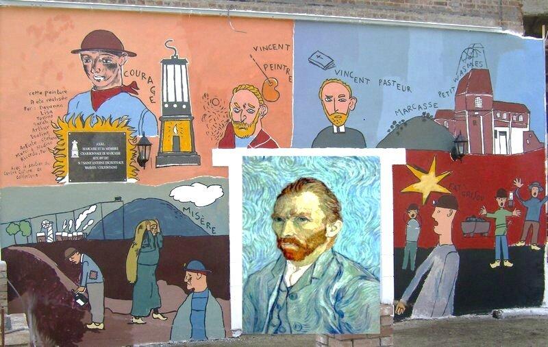Vincent Pasteur ** Vincent Mineur