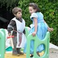princesse a sauver
