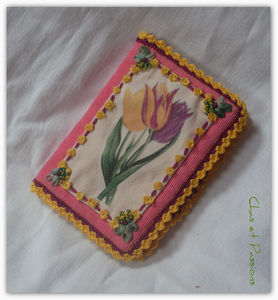 Porte_cartes_Tulipes