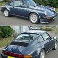PORSCHE - 911 - 3 litre - 1981