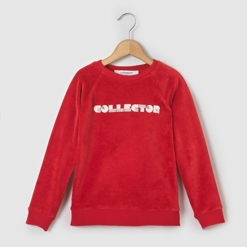 sweatCollector La Redoute