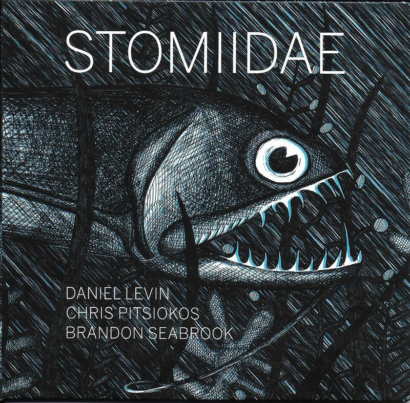 stomiidae cd cover recto