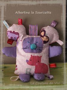 Albertine_la_souricette