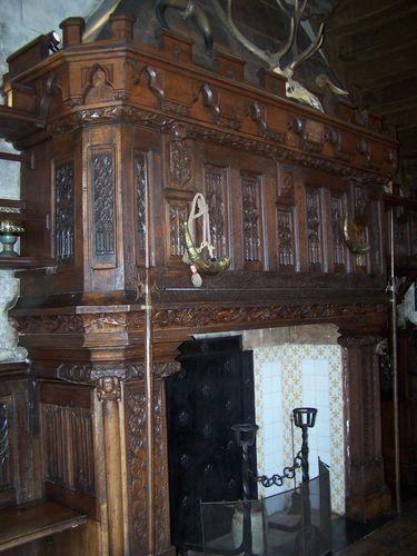Rochefort-maison de Pierre Loti
