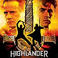 Highlander : endgame (point de résurrection)