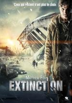 extinctionaffiche