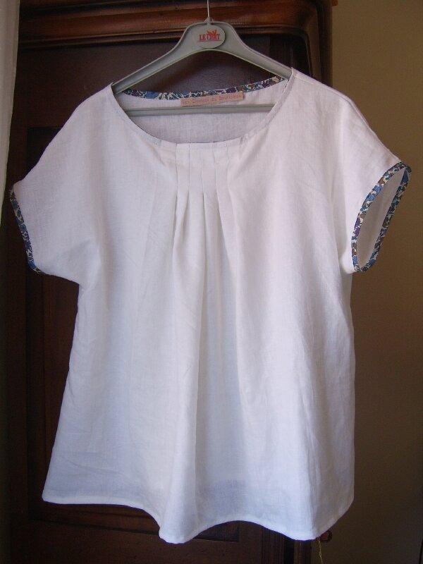 Tunique A Stylish Dress Book 2 Lin