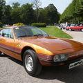 VOLKSWAGEN DO BRASIL SP2 coupé 1975 Schwetzingen (1)