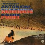 1970 ZABRISKIE POINT OST